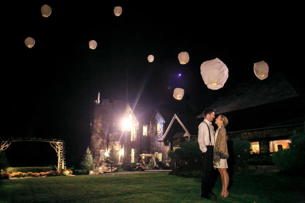 Helium And Led Sky Lanterns The Intrepid Life